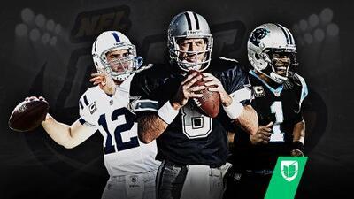 Recordamos a los seleccionados #1 del Draft de la NFL en los últimos 50 años