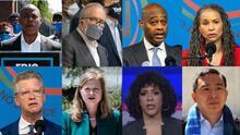 ¿Quién ganó el segundo debate demócrata por la Alcaldía de la ciudad de Nueva York? Expertos analizan