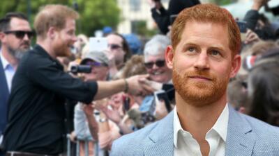 """Biógrafo de Harry dice que él solía ser un """"príncipe del pueblo"""", pero ahora lo llama """"hipócrita"""""""