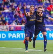 Representante de estrella francesa del LA Galaxy confirma interés del Parma por ficharlo