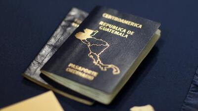 Falta de pasaportes deja en situación muy vulnerable a guatemaltecos en EEUU