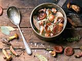 Hongos, la carne de la tierra (y tu alternativa para el Meatless Monday)