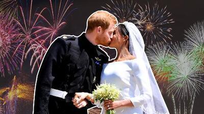 Lo que sabemos de la exclusiva fiesta de la boda de Harry y Meghan