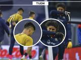 Alfredo Talavera se lesiona en condiciones similares a Guillermo Ochoa