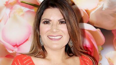 Diana Reyes opina del homenaje que Chiquis Rivera le hará a Selena