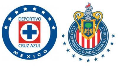 En horas bajas, una vez Cruz Azul y Chivas disputaron el título
