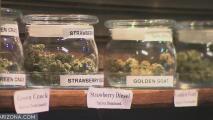 Otorgan 73 licencias para venta de marihuana de uso recreativo en Arizona