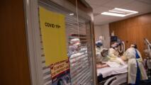 ¿Por qué a pesar de la vacunación se siguen presentando varios contagios por coronavirus en el condado de Harris?