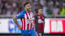 """Alexis advierte: """"Haré un gran partido y voy marcar un gol"""""""