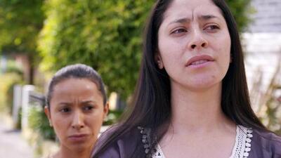 La Rosa de Guadalupe - 'Al final de la calle'