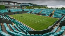 Wimbledon se salvó del desastre económico por coronavirus