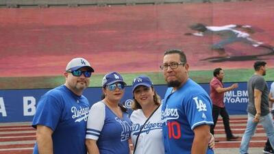 La euforia de la MLB se apoderó del Fan Fest en la Macroplaza