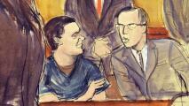Así reaccionó 'El Chapo' Guzmán al conocer su sentencia a pasar el resto de su vida en una prisión de máxima seguridad