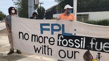 """""""No es el momento de hacerlo"""": Activistas rechazan propuesta de la FPL para aumentar sus tarifas de servicio"""