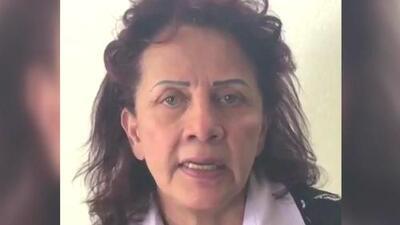 """Madre de Óscar Pérez: """"Exijo a las autoridades que me entreguen el cuerpo y si no lo permiten, para mí está vivo"""""""