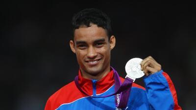 Medallas conseguidas por República Dominicana en la historia de los Juegos Olímpicos   Deportes Más Deportes   TUDN Univision