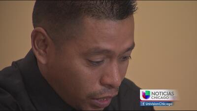 """""""Que me vea a los ojos y me diga fui yo"""", pide padre de niños asesinados en Gage Park"""