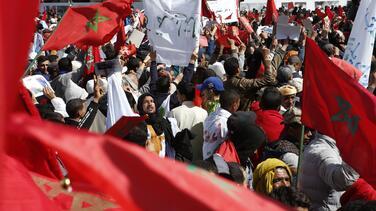 EEUU reconoce al Sahara Occidental como parte de Marruecos y el reino restablece relaciones con Israel