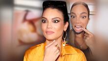 """""""Al dormir, muerdo mis dientes"""": el descubrimiento de Zuleyka Rivera al romperse una muela"""