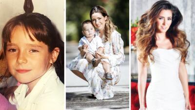 Ariadne Díaz cumple 31 años, así ha sido su paso por las telenovelas