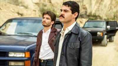 La guerra entre Joaquín Guzmán Loera y los Avendaño comenzó, mira las mejores imágenes del capítulo 2 de la serie 'El Chapo'