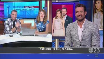'Caer en tentación', la nueva producción que llega a Univision