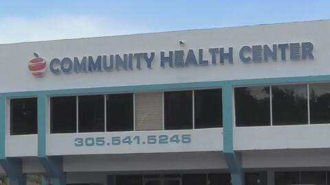 Clínica de Miami ofrece servicios médicos gratuitos a personas de bajos recursos e indocumentadas
