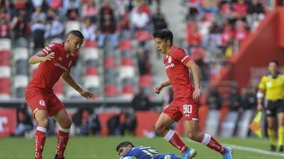 Cómo ver Toluca vs. Atlético San Luis en vivo, por la Liga MX 26 de Septiembre 2019