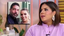 """""""Lo que faltaba"""": Francisca lamenta el escándalo por fraude en que está envuelto el papá de Frida Sofía"""