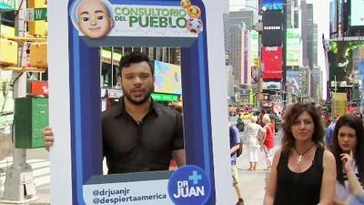 Dr. Juan responde a los televidentes: estas son las dudas de salud que recibió en El Consultorio del Pueblo