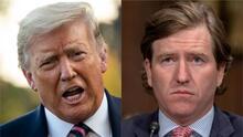 Trump despide a su jefe de seguridad cibernética por diferir de sus injustificadas acusaciones de fraude electoral
