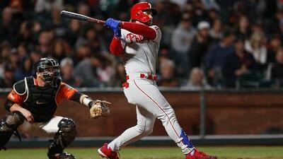 Harper y Kelly aportan dos cuadrangulares cada uno en la MLB