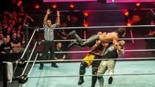 La WWE despide a Kalisto, Samoa Joe, Billie Kay, Mickie James y otras superestrellas