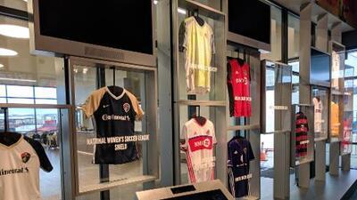 10 Cosas que tienes que saber para cuándo visites el flamante Salón de la Fama de Futbol de EE.UU.