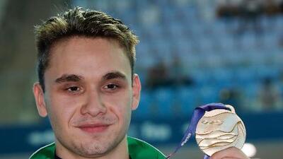Milak pulverizó el récord de Phelps en el mundial de Gwangju
