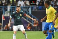 ¿Cuáles son las selecciones favoritas para ganar la Copa América 2021?