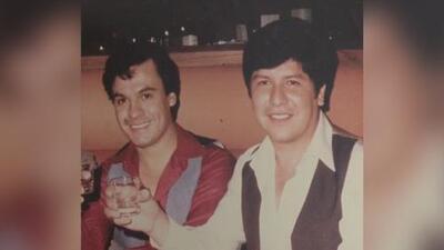 Un amigo de Juan Gabriel asegura que el cantante está vivo y dice tener pruebas de ello