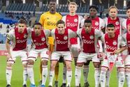Ajax gana al Eupen con Edson Álvarez