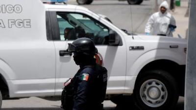 Hallan ocho cadáveres en Cancún, dos decapitados y otros descuartizados