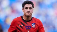 Chelsea y Manchester City tienen en la mira al español José María Giménez