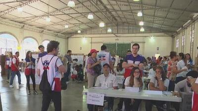 Se cierran las urnas en El Salvador y la expectativa crece a tan solo horas de conocer los resultados