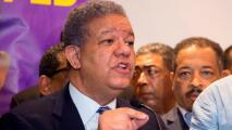 """Leonel Fernández califica de """"ilegal"""" el recorte de fondos para los partidos políticos en República Dominicana"""