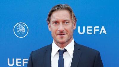 Se rompió la relación: Roma critica a Francesco Totti a través de un comunicado