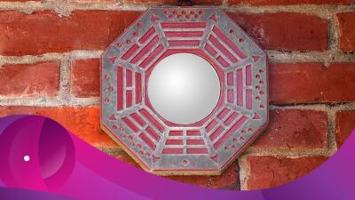 Aprovecha la energía de los espejos en tu casa con ayuda del Feng Shui