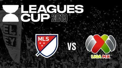 ¡Ya es oficial! MLS y Liga MX anuncian la Leagues Cup para este verano