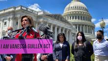 El proyecto de ley 'Yo soy Vanesa Guillén' vuelve a presentarse en el Congreso