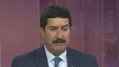 Gobernador de Chihuahua asegura que es prioritario fortalecer la relación con Arizona
