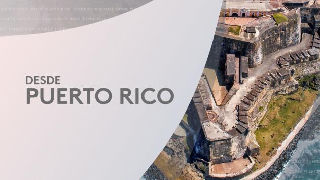 Desde Puerto Rico: Movimiento Victoria Ciudadana entregó todos los endosos