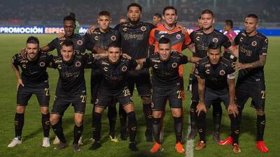 Veracruz se queda en la Liga MX, pero aún falta un fallo para saber si puede iniciar el Apertura 2019