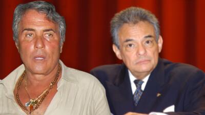 El papá de Jaime Camil ofrece ayuda para que el cuerpo de José José sea llevado a México